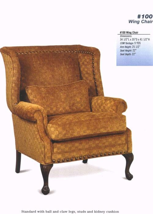 #100 Chair