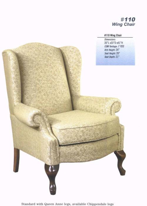 #110 Chair