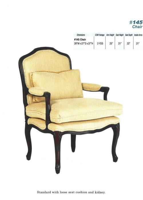#145 Chair