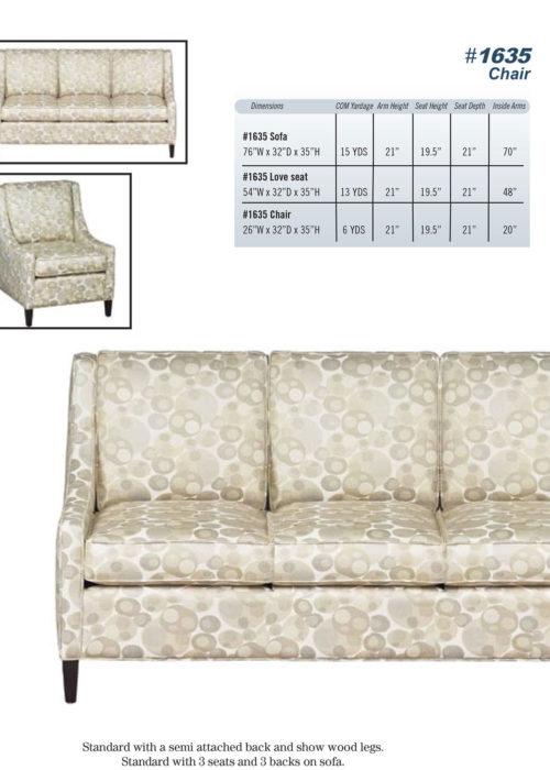 #1635 Chair