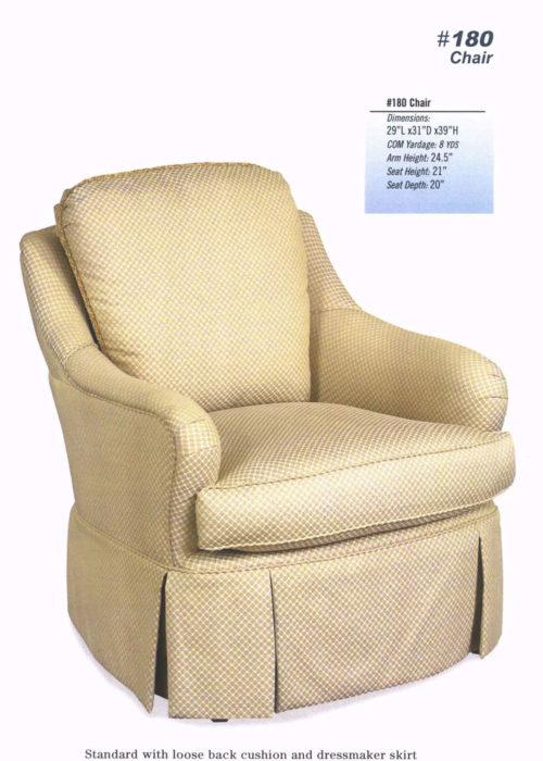 #180 Chair