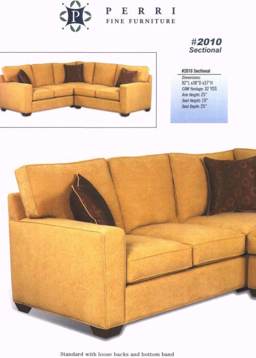 Sofa Style #2010