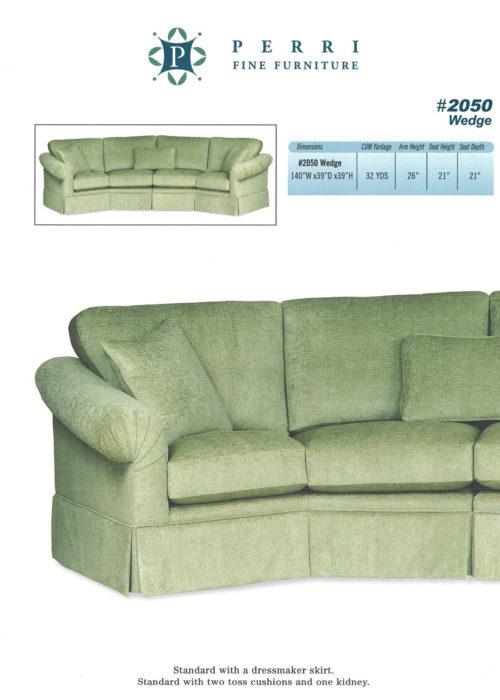 Sofa Style #2050
