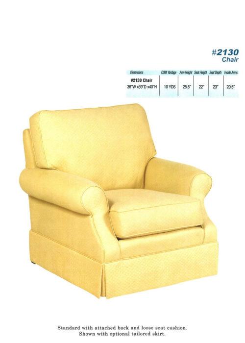 #2130 Chair