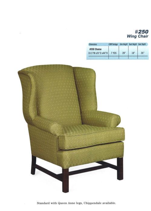 #250 Chair