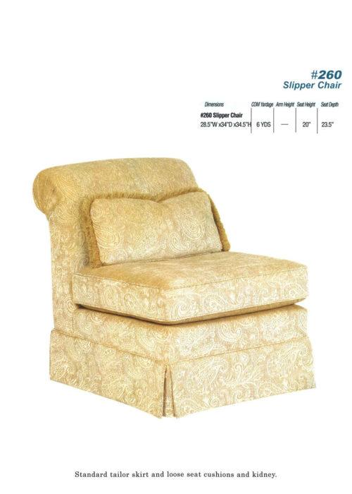 #260 Chair