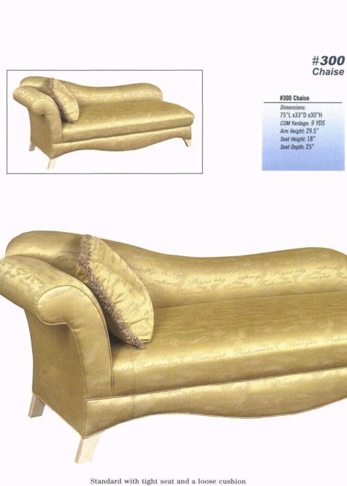 #300 Chair