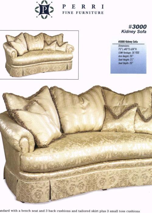 Sofa Style #3000
