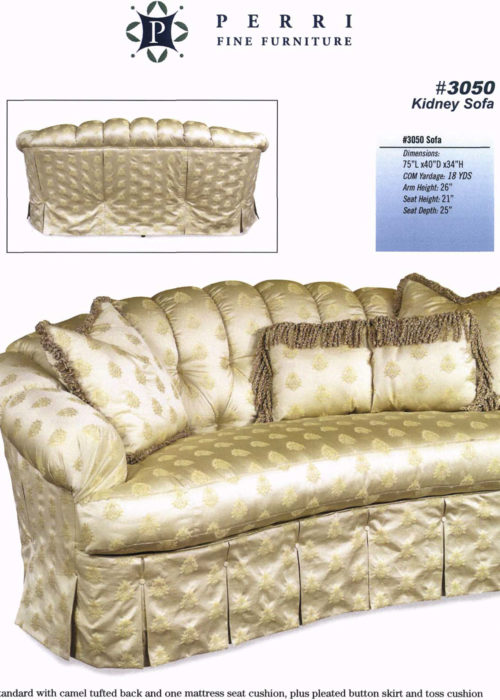 Sofa Style #3050