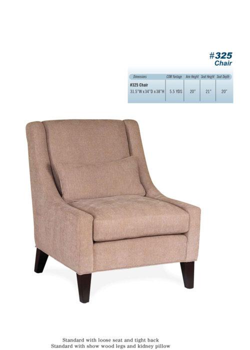 #325 Chair