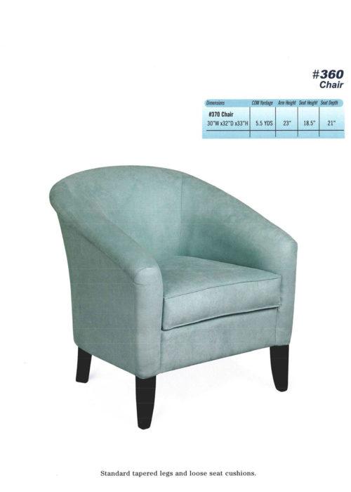 #360 Chair