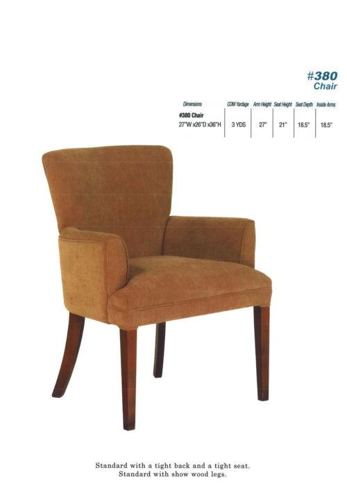 #380 Chair