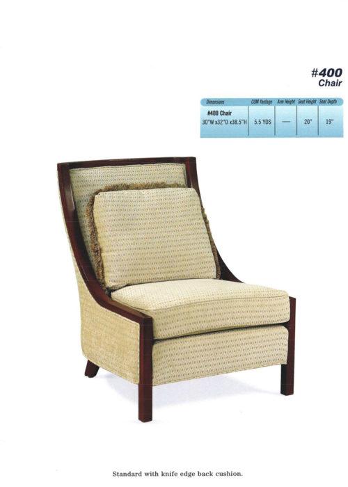 #400 Chair