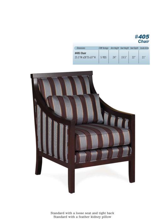 #405 Chair