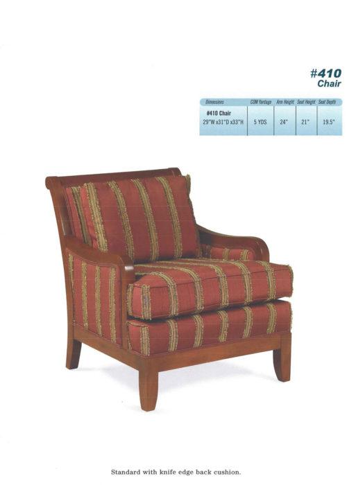 #410 Chair