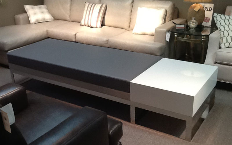 Style 415 Sectional