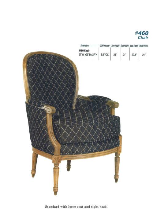 #460 Chair