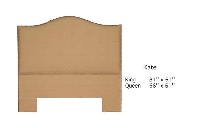 Headboards Perri Fine Furniture